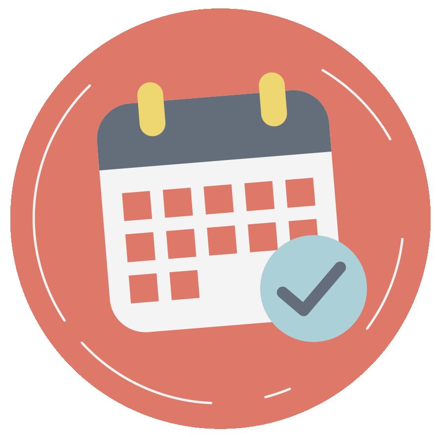 Calendar Icon@4x